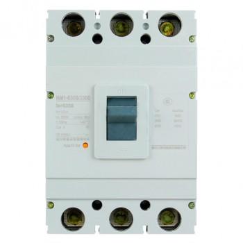 Автоматический выключатель NM1-630S 3P 630А CHINT