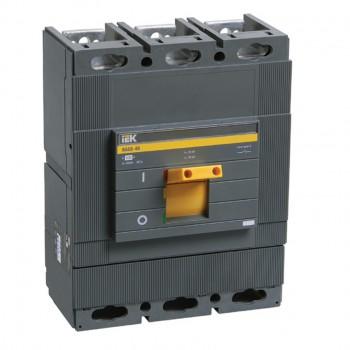 Автоматический выключатель ВА88-40 630А 3Р IEK (SVA50-3-0630)
