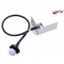 Датчик движения встраиваемый 360° ZL8003 белый Z-light