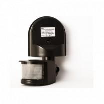 Датчик движения 180° ZL8001 черный Z-light