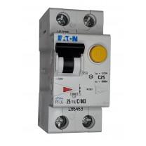 Дифференциальный выключатель 25А PFL6-25/1N/C 003 30 мА (286469)