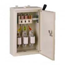 Ящик силовой электрический ЯРП-100 100А IP32 Украина