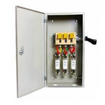 Ящик силовой электрический ЯРП-250 250А IP32 Украина