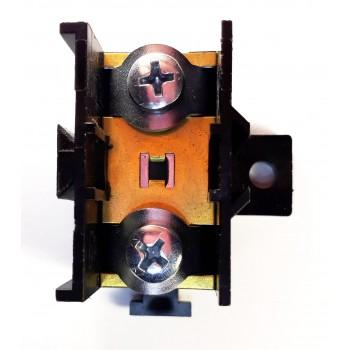Клеммник E4071 Pawbol 1х16А