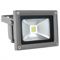 Прожектор LED 10W 6500K IP65 со встр. датч. LMPS15 LEMANSO
