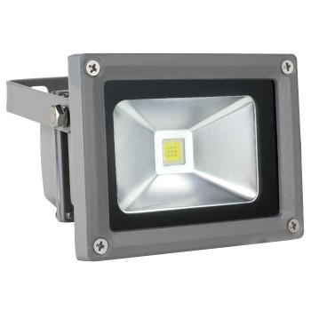 Прожектор LED 10W 6500K IP65 со встроенным датчиком LMPS15 LEMANSO
