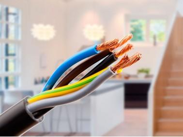 Виды проводов и кабелей для электропроводки, маркировка кабелей