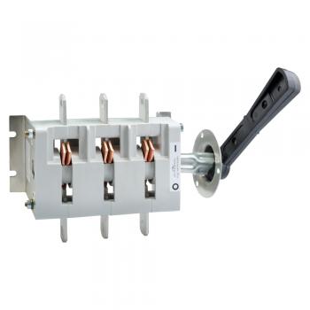 Выключатель-разъединитель ВР32-31-В30250 100А на 1 направление КЭАЗ