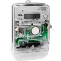 Счетчик электроэнергии день-ночь NIK 2104 AP2T.1802.C.11