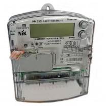 Счетчик электроэнергии день-ночь NIK 2303 ARP3Т.1000.MC.11