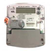 Счетчик электроэнергии NIK 2303 ART.1000.MC.11