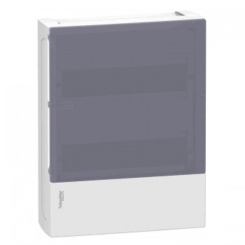 Щит MINI PRAGMA 24 мод. наружный (MIP12212S) Schneider Electric