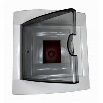 Щит освещения наружный 4 модуля Viko 90912104