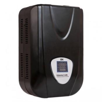 Стабилизатор напряжения Extensive 8 кВА релейный IEK (IVS28-1-08000)
