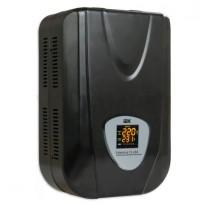 Стабилизатор напряжения Extensive 12 кВА релейный IEK (IVS28-1-12000)