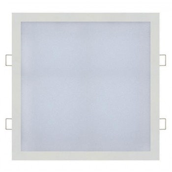 Светильник LED квадрат SLIM/Sq-24 24Вт 6000К Horoz Electric (056-005-0024)