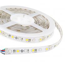 Светодиодная лента IP20 5m 120SMD 2835 12V белый 10W/м LM583 LEMANSO