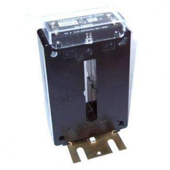 Трансформатор тока без шины ТШ-0,66-2 1500/5 (0.5S) 4 года Украина