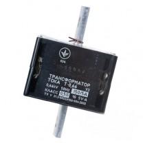 Трансформатор тока Т-0,66 150/5 (0,5S) 4 года Украина
