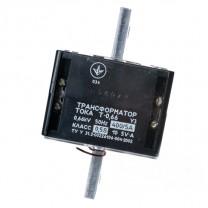 Трансформатор тока Т-0,66 400/5 (0,5S) 4 года Украина