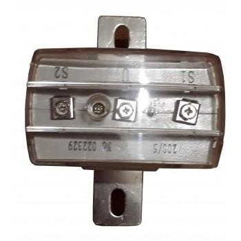 Трансформатор тока ТOPN-0,66-0,5s-У3 300/5А NIK 16 лет