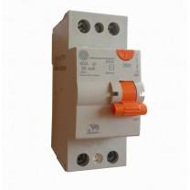 Устройство защитного отключения 2п 40А 30мА DCG240/030 General Electric