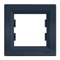Рамка 1-я горизонтальная Asfora Schneider Electric (EPH5800171)