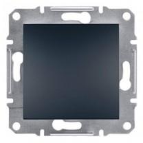 Выключатель 1-ый внутр. проходной Asfora Schneider Electric (ЕРН0400171)