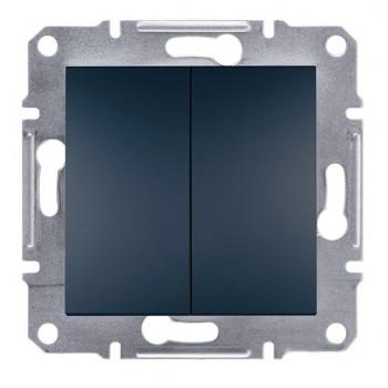 Выключатель 2-ой внутренний Asfora Schneider Electric (ЕРН0300171)